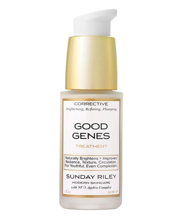 Buy Good Genes, Serum & Mask by Sunday Riley vitamins - Love Tanya Burr book top 10 skincare