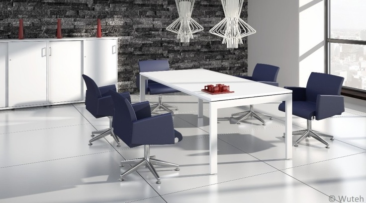 Stół konferencyjny NOMO
