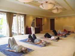 Feldenkrais in Hawaii. <3