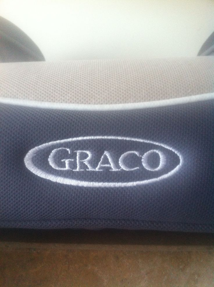 @graco is used a lot in my house
