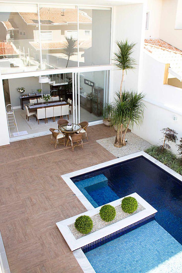 Piscinas ideas dise os e im genes en 2019 piscinas for Diseno y construccion de piscinas en colombia