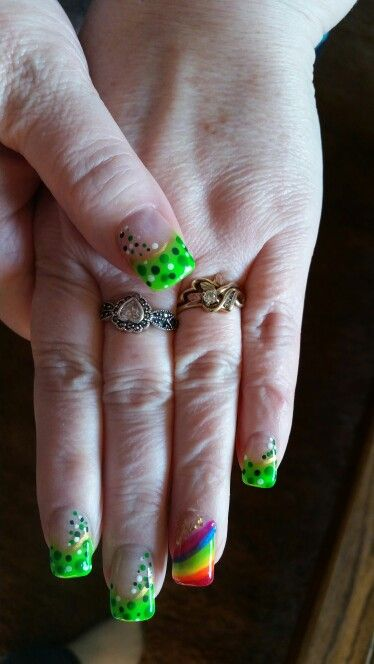 Lucky  Charms for March 17th 2016