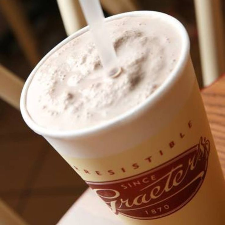 Tomorrow is #ChocolateMilkshakeDay friends! Let's shake up this #Monday and make it a two day holiday, what do you say?  See you in the scoop shop!  #Graeters #GraetersIceCream #IceCream #sweet #SweetTreat #yum #delicious #foodie