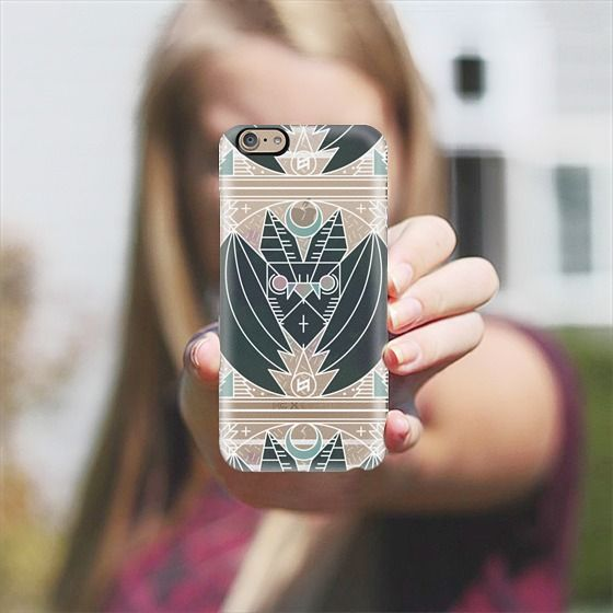 @casetify sets your Instagrams free! Get your customize Instagram phone case at casetify.com! #CustomCase Custom Phone Case | Casetify | Graphics | Animals | Transparent  | chobopop