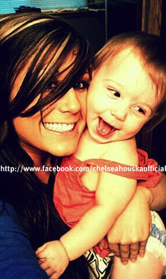 Meet The New 'Teen Mom 2′ Girls: Leah, Jenelle, Kailyn & Chelsea! Celebrity News Online