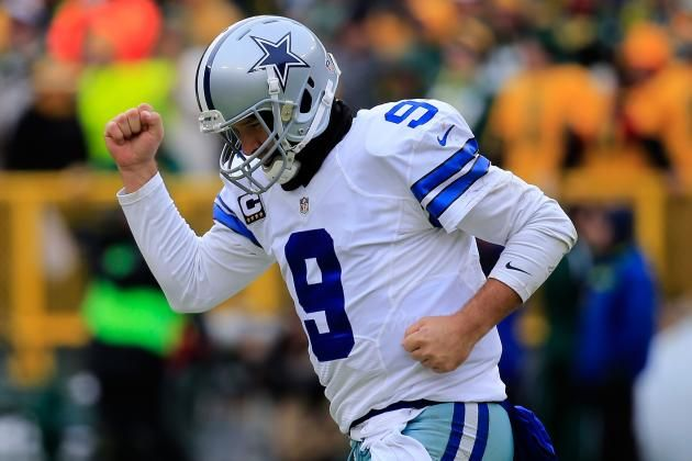 Tony Romo, Cowboys Agree on New Contract: Latest Salary-Cap Details, Reaction