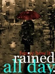 Remembering Sunday, ATLRain Shower, Rainy Places, Sweat Rain, Springtime Rain, Rainy Days