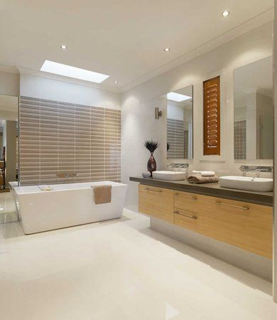 Franklin Ensuite 2, New Home Designs - Metricon