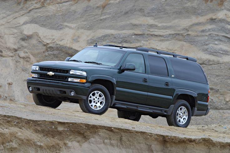 220 Suburban Ideas Suburban Chevrolet Suburban Chevy Suburban