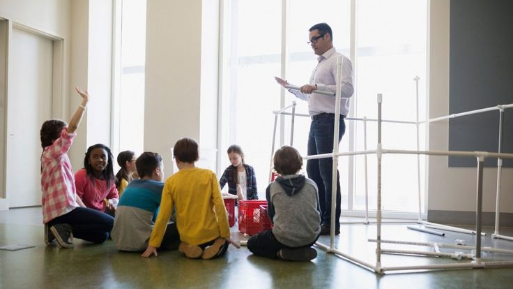 A four-step approach to using a powerful model that increases student agency in learning.