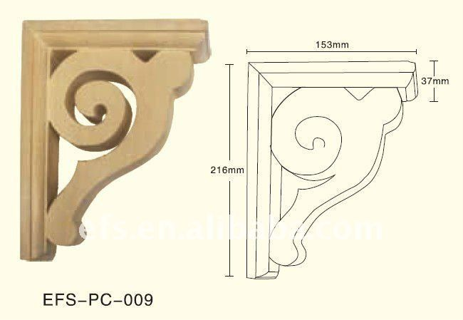 wood shelf brackets | exquisite_hand_carved_wood_corner_brackets_wood_shelf_brackets.jpg