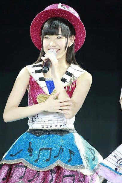 Watanabe Mayu / Mayuyu (AKB48)