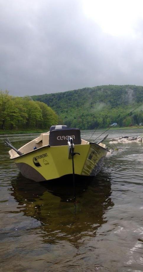17 Best images about Drift boat ideas on Pinterest ...