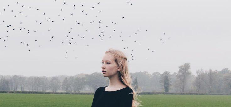 Mare (14) #selfiekunst