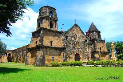 Destination: Pinas: Iloilo City