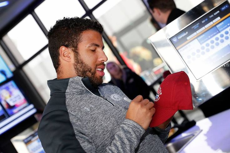 Bubba Wallace joins Richard Petty for diverse NASCAR experience
