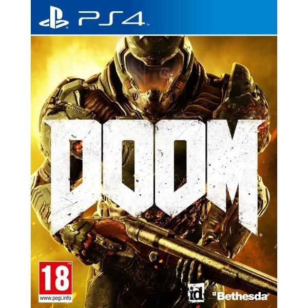 Doom PS4 Game | http://gamesactions.com shares #new #latest #videogames #games for #pc #psp #ps3 #wii #xbox #nintendo #3ds
