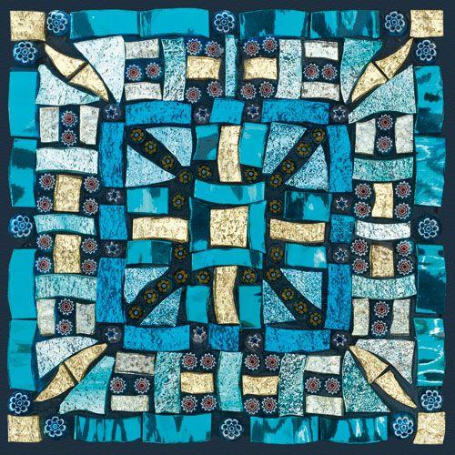 collezioni mosaici, design moderno decorazioni di interni ed ...