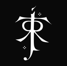 Lord Of The Rings Tolkein Symbol Timeless Tattoo