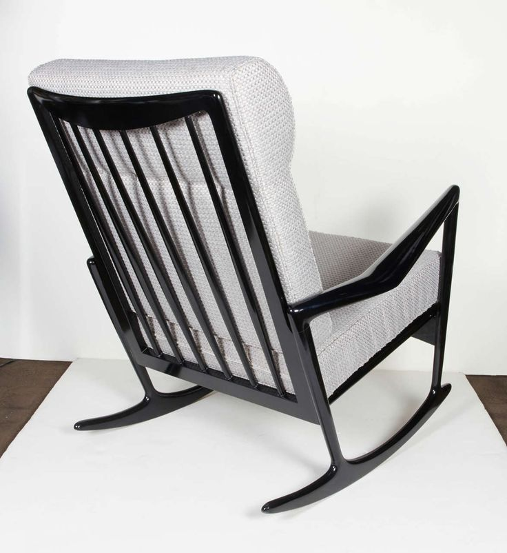 94 best Modern Rocking Chairs images on Pinterest | Chairs ...