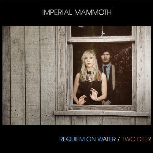 Requiem On Water Imperial Mammoth From the Album  Requiem On Water - Single