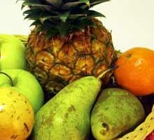 Sund pålæg. Frugtpålæg til madpakke