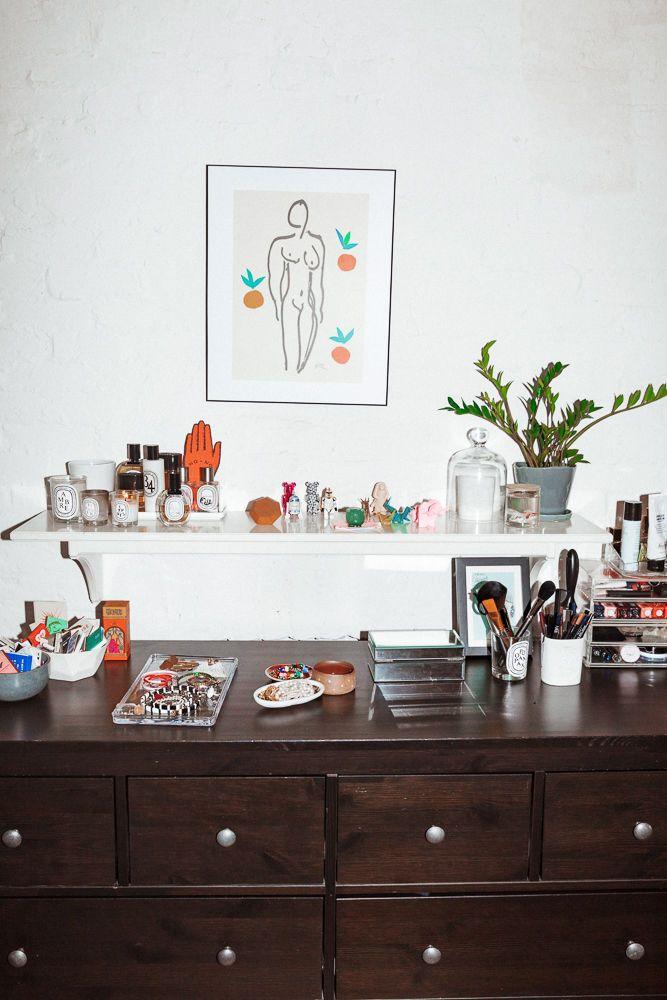 Jenni Lee's Beauty Routine | Into The Gloss