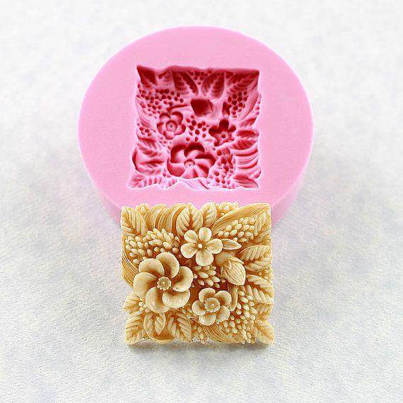 Hoi! Ik heb een geweldige listing gevonden op Etsy https://www.etsy.com/nl/listing/99837580/flower-tile-silicone-mold-mould-polymer