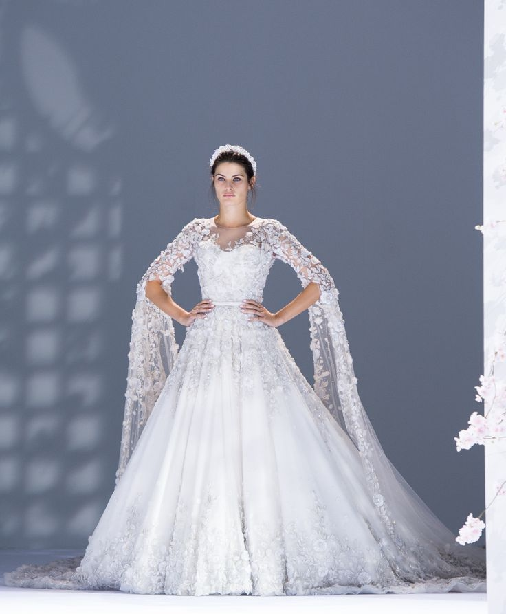Ralph And Russo Wedding Dresses: 9289 Best Images About Wedding Dresses On Pinterest