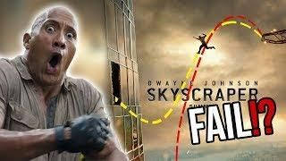 4 lustige FAILS in Film-Postern