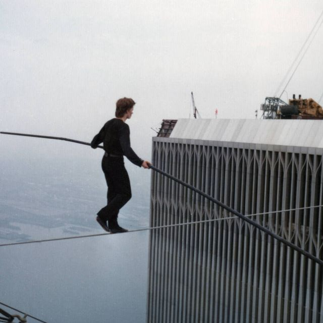 Man On Wire,The Oscar-winning documentary from Magnolia Pictures is available on DVD & Netflix! http://fb.me/magnoliapictures https://www.facebook.com/manonwirefilm