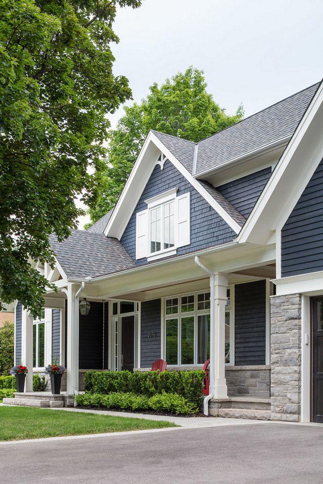 Idea Exterior Home Design: 25+ Best Ideas About Exterior Trim On Pinterest