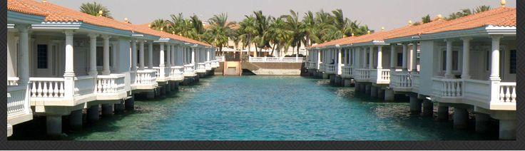 The Signature Al Murjan Hotel & Resort Jeddah, Saudi Arabia