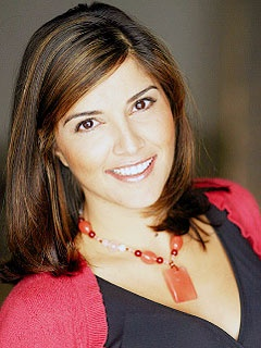 Rachel Campos Duffy Of The Real World San Francisco Real