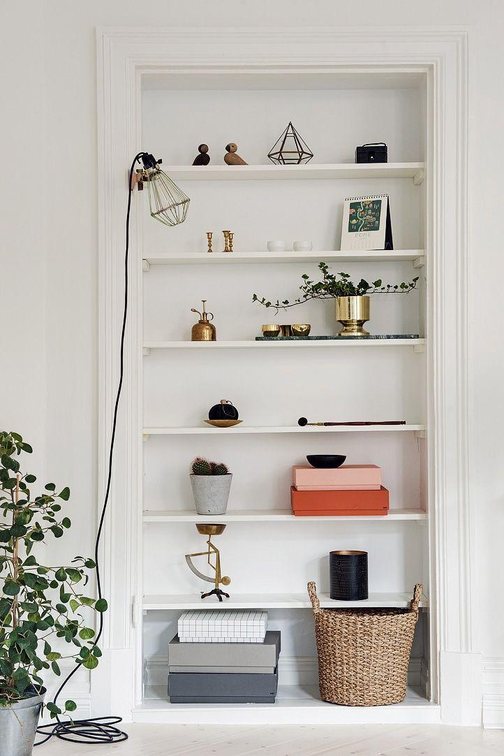 Fresh and light home - via cocolapinedesign.com