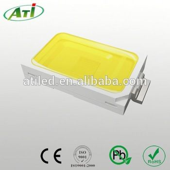 3 chips 5730 led smd module,0.5W,150mA,45-65LM, 3 years guarantee time