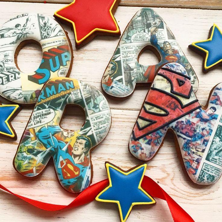 "248 Likes, 4 Comments - Tatiana. Неслучайное Печенье (@tatiana_hrom) on Instagram: ""#супермен #superman #supermancookies #печеньесупермен #пряникисупермен #неслучайноепеченье…"""