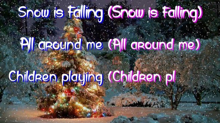 Merry Christmas Everyone ~ Shakin' Stevens [lyrics] HD HQ