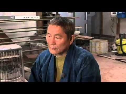 Takeshi Art Beat 2013-01-03 Shiro Tsujimura