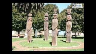 CULTURA MAPUCHE - YouTube