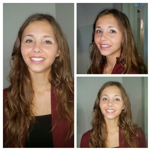 Hair and Makeup for Teens