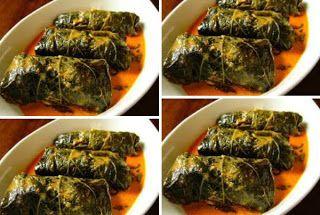 resep cara membuat buntil daun singkong http://resepjuna.blogspot.com/2016/06/resep-buntil-daun-singkong-enak-teri.html masakan indonesia