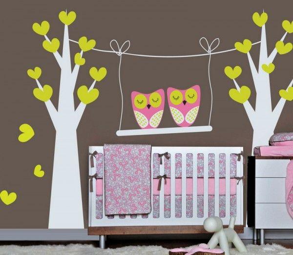 Baby girl room:).