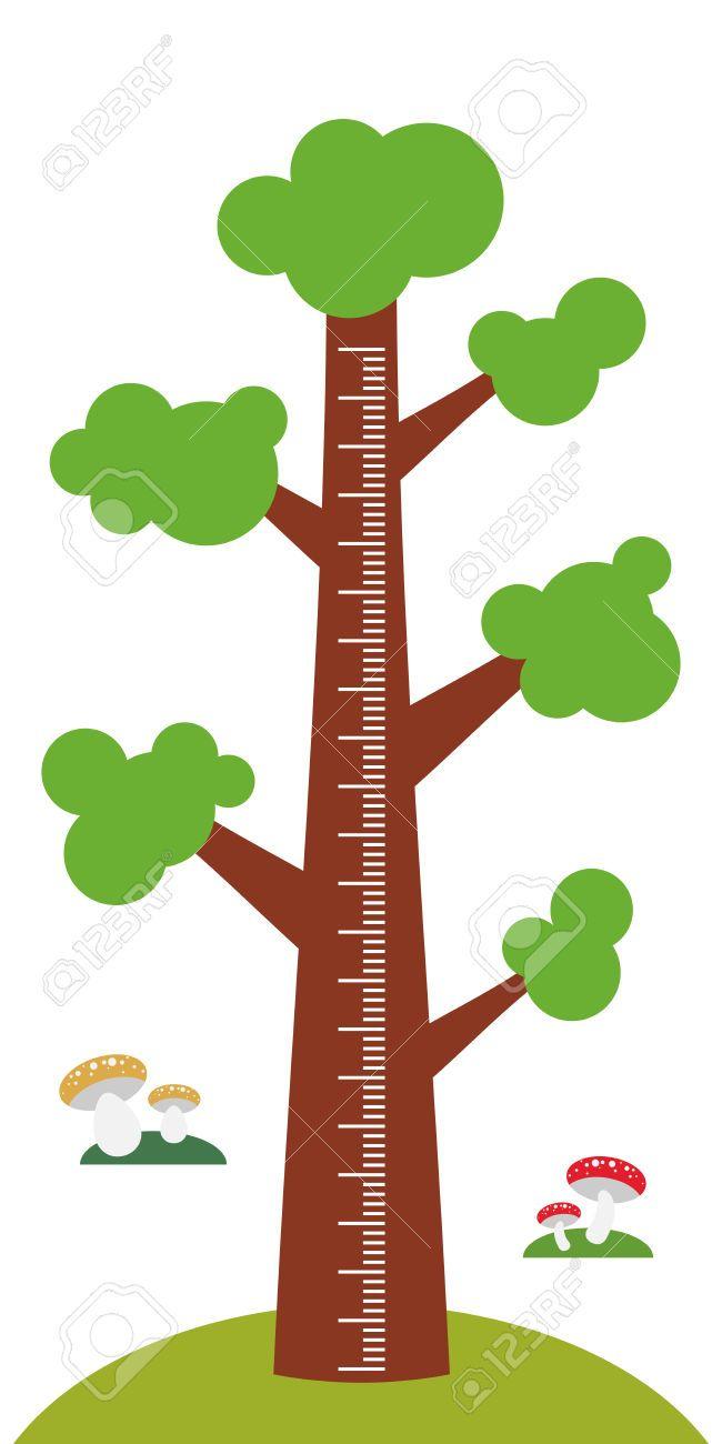 Las 25 mejores ideas sobre medir altura de ni os en - Metro para medir ...