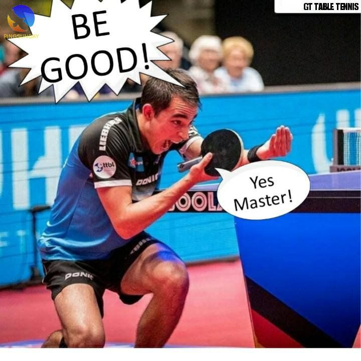 Best Table Tennis Jokes Funny Memes Pingsunday Table Tennis Funny Jokes Short Jokes Funny