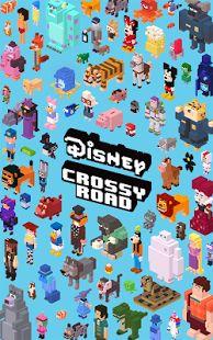 Disney Crossy Road- screenshot thumbnail