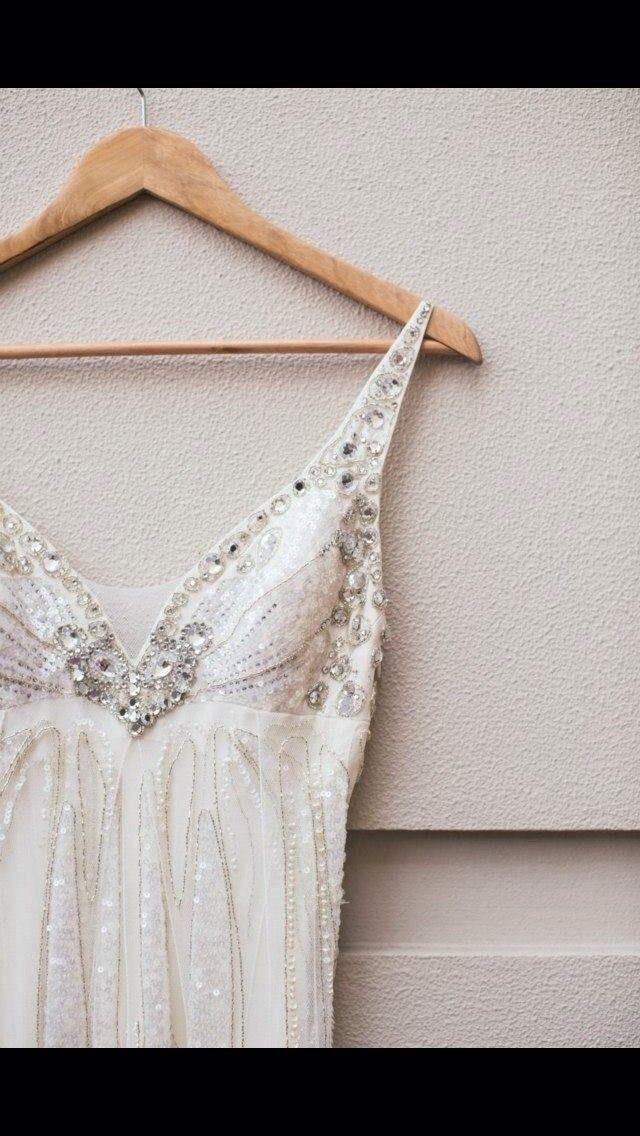Jenny Packham, Papillon Silk Size 10 Wedding Dress For Sale | Still White Australia