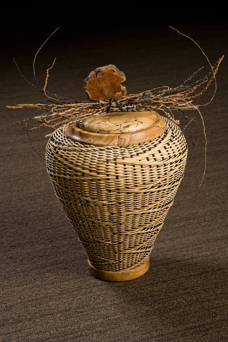 *Basket by Sheila King