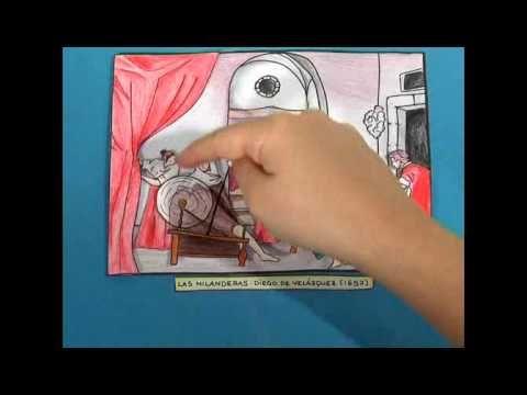 ▶ Cómo analizar una obra de arte.flv - YouTube