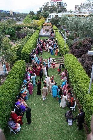 Real Wedding at Eden Gardens, North Ryde #NorthRyde #CityofRyde #RydeLocal #EdenGardens